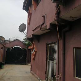 House for sale Bariga Shomolu Lagos