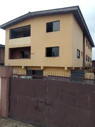 House for sale Emmanuel high off ogudu road ogudu Lagos Ogudu Ogudu Lagos