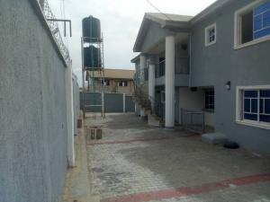 2 bedroom Flat / Apartment for rent Soka Ibadan Oyo