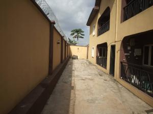 3 bedroom Flat / Apartment for rent Unity Estate Akala Express Ibadan Oyo