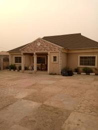 4 bedroom Detached Bungalow House for rent Ajanla Area, off Akala Express Akala Express Ibadan Oyo