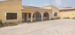 4 bedroom Detached Bungalow House for rent Golden Gate Oluyole Estate Ibadan Oyo