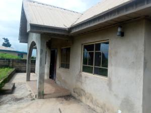 1 bedroom mini flat  Self Contain Flat / Apartment for rent Jogbin after Olunde  Olomi Ibadan Oyo