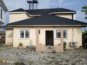 3 bedroom Detached Bungalow House for rent By zenith bank road  Thomas estate Ajah Lagos
