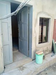 1 bedroom mini flat  Mini flat Flat / Apartment for rent Chemist bus stop, Isolo. Ago palace Okota Lagos