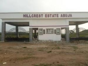 Residential Land Land for sale LUGBE DISTRICT Lugbe Abuja