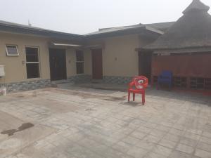 1 bedroom mini flat  Self Contain Flat / Apartment for shortlet 1 folayemi off cooker road Coker Road Ilupeju Lagos