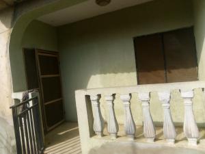 1 bedroom mini flat  Mini flat Flat / Apartment for rent Isheri Bucknor Isolo Lagos