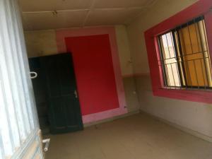 1 bedroom mini flat  Mini flat Flat / Apartment for rent Oremeji/Isheri-Osun Ijegun Ikotun/Igando Lagos