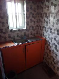 1 bedroom mini flat  Self Contain Flat / Apartment for rent Naqou mosque Igbogbo Ikorodu Lagos