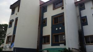 1 bedroom mini flat  Mini flat Flat / Apartment for rent  .... Awolowo way Ikeja Lagos