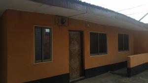 1 bedroom mini flat  Mini flat Flat / Apartment for rent   Mafoluku Oshodi Lagos