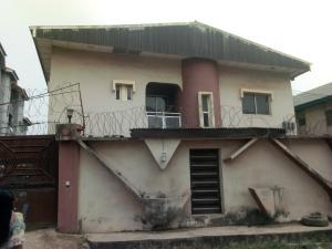 1 bedroom mini flat  Mini flat Flat / Apartment for rent ... Ajao Estate Isolo Lagos