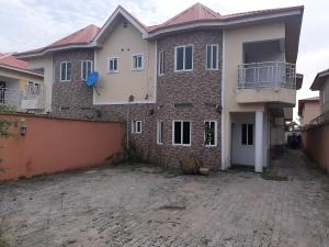 1 bedroom mini flat  Flat / Apartment for rent Admiralty home estate Igbo-efon Lekki Lagos