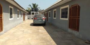 1 bedroom mini flat  Mini flat Flat / Apartment for rent Faith avenue, macauly bustop bayeku  Igbogbo Ikorodu Lagos
