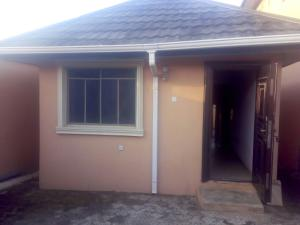 1 bedroom mini flat  House for rent kolapo Ishola Akobo Ibadan Oyo - 0