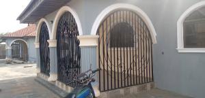 1 bedroom mini flat  Flat / Apartment for rent Aroro makinde Ojoo Ibadan Oyo