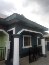 1 bedroom mini flat  Flat / Apartment for rent Idi oya road, off pilla estate Akala Express Ibadan Oyo