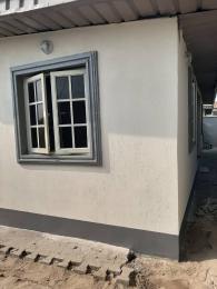 1 bedroom mini flat  House for rent Off Lekki-Epe Expressway Ajah Lagos