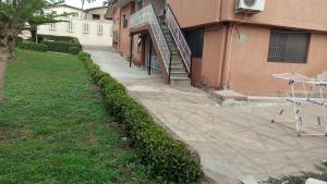 1 bedroom mini flat  House for shortlet Adeoyo Ring Rd Ibadan Oyo
