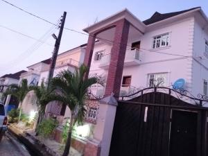 Shared Apartment Flat / Apartment for rent Bera Estate chevron Lekki Lagos