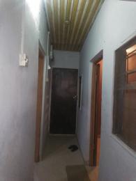 1 bedroom mini flat  Flat / Apartment for rent Off ogunlana drive akerele street Ogunlana Surulere Lagos