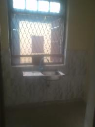 1 bedroom mini flat  Self Contain for rent ladiga street off ishaga rood idi- Araba Surulere Lagos