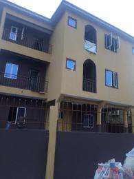 Self Contain Flat / Apartment for rent Nathan Tejuosho Yaba Lagos