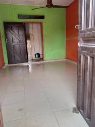 1 bedroom mini flat  Self Contain Flat / Apartment for rent Off Ajayi Road Oke-Ira Ogba Lagos