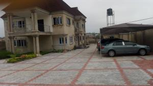 1 bedroom mini flat  Self Contain Flat / Apartment for rent Ashipa,tipper garage off akala express Akala Express Ibadan Oyo