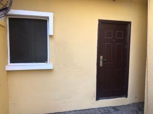 1 bedroom mini flat  Self Contain Flat / Apartment for rent Babatope Bejide Lekki Phase 1 Lekki Lagos
