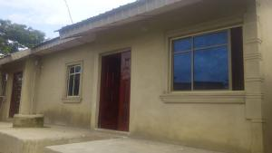 1 bedroom mini flat  Flat / Apartment for rent Olodo garage Iwo Rd Ibadan Oyo