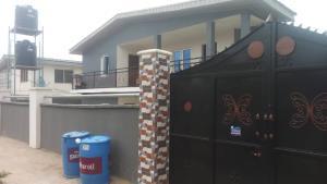 1 bedroom mini flat  Blocks of Flats House for rent Iyana olopa Akobo Ibadan Oyo