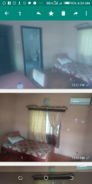 1 bedroom mini flat  Hotel/Guest House Commercial Property for shortlet Ajibode , university of Ibadan Ajibode Ibadan Oyo