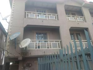 1 bedroom mini flat  Self Contain Flat / Apartment for rent Ilupeju Lagos