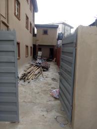 1 bedroom mini flat  Self Contain Flat / Apartment for rent Onipan  Onipanu Shomolu Lagos