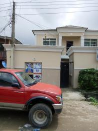 1 bedroom mini flat  Self Contain for rent - Fola Agoro Yaba Lagos
