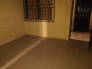 1 bedroom mini flat  Self Contain Flat / Apartment for rent Agbowo area Ibadan polytechnic/ University of Ibadan Ibadan Oyo