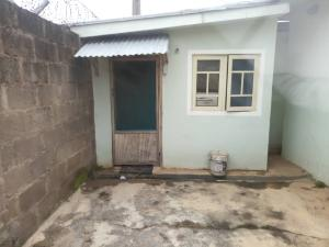 1 bedroom mini flat  Self Contain Flat / Apartment for rent Aduloju express Bodija Ibadan Oyo