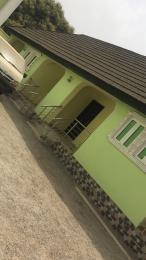 1 bedroom mini flat  Flat / Apartment for rent Ewang Estate phase II Idi Aba Abeokuta Ogun