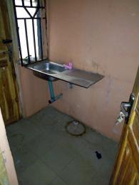 Self Contain Flat / Apartment for rent Ikolaba estate Bodija Ibadan Oyo