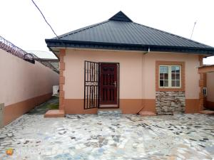 1 bedroom mini flat  Self Contain Flat / Apartment for rent Majek Sangotedo Ajah Lagos
