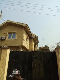 Self Contain Flat / Apartment for rent Fagbamila Agodi Ibadan Oyo