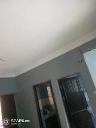 1 bedroom mini flat  Self Contain Flat / Apartment for rent Somolu Fola Agoro Yaba Lagos