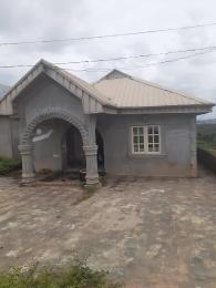 1 bedroom mini flat  Self Contain Flat / Apartment for rent Oko oba road agege Oko oba road Agege Lagos