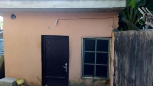1 bedroom mini flat  Boys Quarters Flat / Apartment for rent golden park Sangotedo Lagos