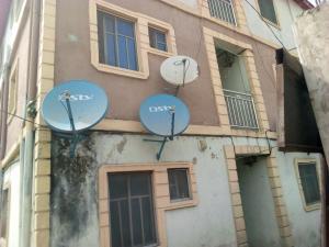 1 bedroom mini flat  Self Contain Flat / Apartment for rent Bye pass Ilupeju Ilupeju Lagos