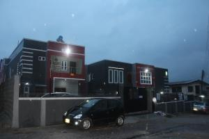 1 bedroom mini flat  Self Contain Flat / Apartment for rent Agbowo Ibadan polytechnic/ University of Ibadan Ibadan Oyo
