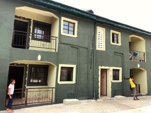 1 bedroom mini flat  Self Contain Flat / Apartment for rent Ketu Ketu Lagos
