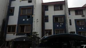 1 bedroom mini flat  Mini flat Flat / Apartment for rent Awolowo way Ikeja Lagos